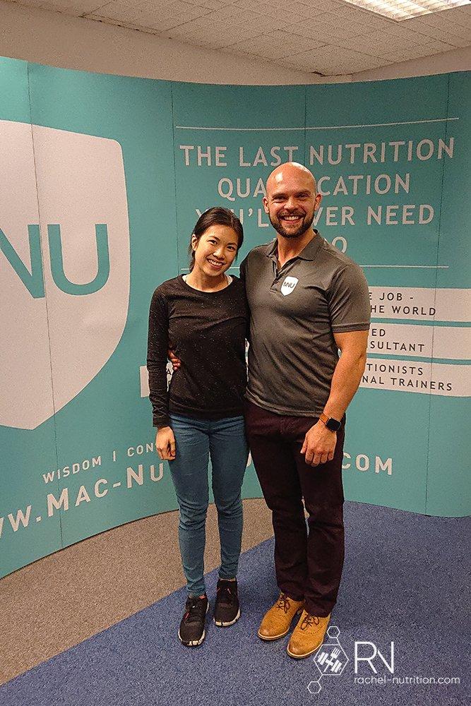 Mac-Nutrition Uni